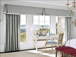 window treatment ideas for bay windows home decorating ideas bow