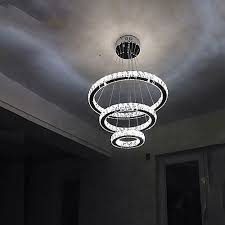 low price light fixtures modern contemporary chandelier ambient light crystal led 110