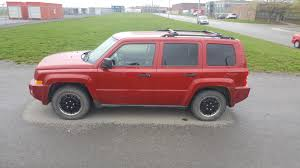 jeep patriot 2017 red jeep patriot 2008 auto auho