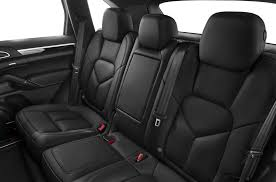 porsche suv inside 2015 porsche cayenne price photos reviews u0026 features