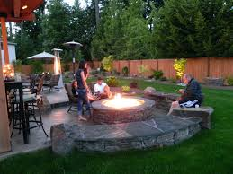 Outdoor Brick Fireplace Grill by Patio Ideas Outdoor Fireplace Plans Free Outside Kitchen With