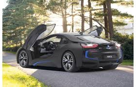 matte bmw i8 bmw i8 1 14 black door open via rc jamara shop