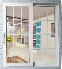 Sliding Door Design For Kitchen Modern House Door Design Upvc Sliding Door Grill Design Pvc