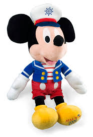 macy s thanksgiving day parade plush mickey mouse on behance