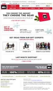 emailable gift cards cb2 email 2013 email holidays q4