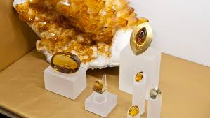 november birthstone topaz or citrine november birthstone citrine jewelry store mount pleasant sc