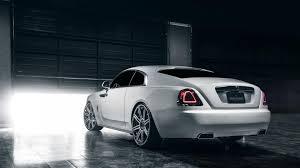 diamond rolls royce best rolls royce wraith white rear view sports car wallpapers