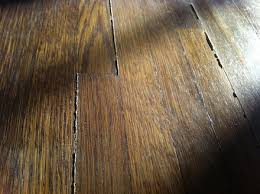 to fill or not to fill wood floor business magazine