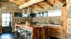 rustic kitchens designs modern rustic kitchen ideas modern rustic kitchen designs