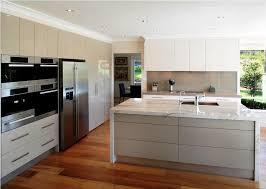 modern l shaped kitchen with island small l shaped kitchen designs and ideas