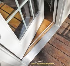 Replacing An Exterior Door Threshold Entry Door Threshold Canlisohbethattiniz