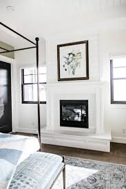 master bedroom fireplace makeover reveal sita montgomery interiors 223 best f i r e p l a c e images on pinterest family rooms