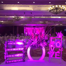 wedding stage decoration sajawat event planners new delhi
