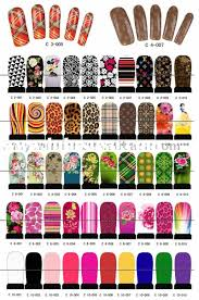 nail design stickers 2017 creative hairstyle ideas