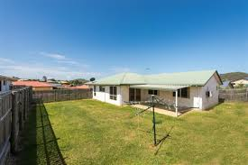 7 saxonvale court new auckland qld 4680 leased house ray