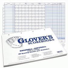Stat Sheet Template Baseball Stats Spreadsheet Nbd