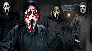 Scream Halloween Costumes Scary Costumes Scary Halloween Costume Kids Adults