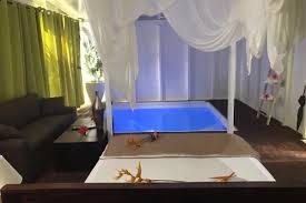chambre d hote sainte luce martinique cabanon jardin d sa piscine jaccuzzi chambres d hotes à