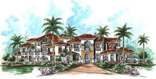 corner lot house plans home plans over 10000 square feet design homes