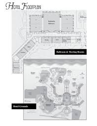 hotels floor plans hotel floorplan narpm annual convention u0026 trade show