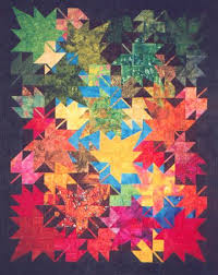 autumn and fall quilt patterns including and thanksgiving