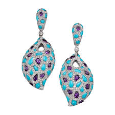 fabulous earrings absolutey fabulous earrings by butani indulge in elegance