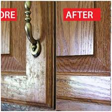 How To Clean Sticky Wood Kitchen Cabinets How To Clean Sticky Wood Kitchen Cabinets Best Kitchen Design