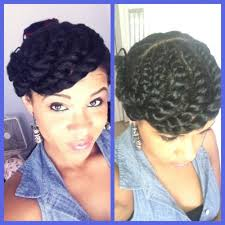 braided hairstyles updo pictures for black women gorgeous updo on natural hair natural hairstyles pinterest