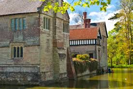 baddesley clinton historic manor house in warwickshire