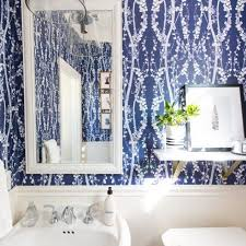 Best BATHROOM POWDER ROOM SPACES Images On Pinterest Powder - Bathroom rooms