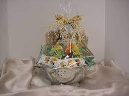 cooking gift baskets