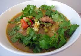 soup i made your recipe