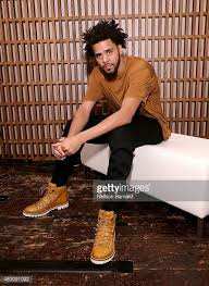 j cole hairstyle 2015 j cole stock photos and pictures getty images