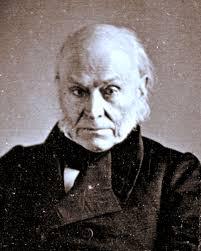 john quincy adams 1843 daguerreotype adams is the only former