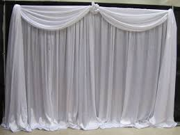 wedding backdrop prices wedding backdrops wholesale drapes and curtains for weddings