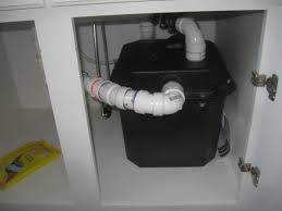 gfci distance from sink basement kitchen sink pump plugged into gfci internachi inspection