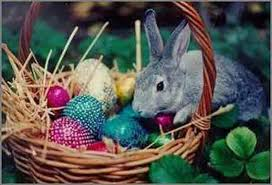 Easter Egg Outdoor Decorations by Exclusive Outdoor Easter Decorations Family Holiday Net Guide To