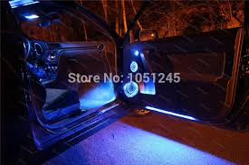 Interior Car Led Light Kits 6x Led Car Truck Interior Dome Map Step Courtesy Light Kit For