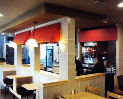 Cafe Awning Indoor Awnings