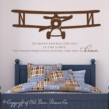 wall decal muebles otros pinterest airplanes wall decals wall decal