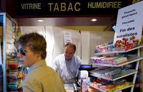ouvrir un bureau de tabac pour ouvrir un compte en banque passez au bureau de tabac banque