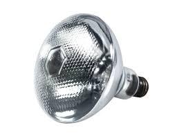 safety coated light bulbs philips safety coated 150 watt 130 volt br38 anti vibration flood