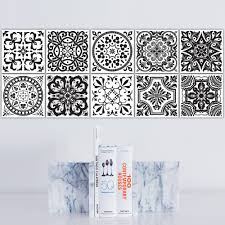 Cheap Bathroom Tile by Online Get Cheap Bathroom Tile Stickers Aliexpress Com Alibaba