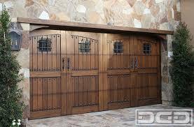 Garage Door Designs Tuscan Garage Door 02 European Style Garage Door Designs From