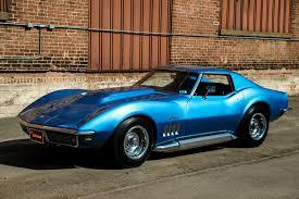 1969 l88 corvette for sale lemans blue 1969 chevrolet corvette l88 for sale mcg marketplace