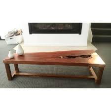 shop coffee tables australian made one of a kind wood copper tab