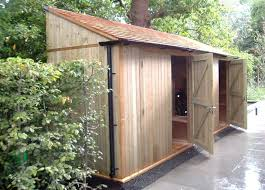 Diy Garden Shed Designs by Best 25 Outdoor Storage Sheds Ideas On Pinterest Garden Storage