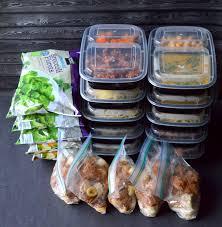 cuisiner vegan vegan meal prep 5 days for 23 repas recettes santé et cuisine