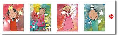kinderzimmer wandbilder atelier buntepunkt fröhliche wandbilder fürs kinderzimmer