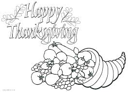 thanksgiving color pages to print victormiller co